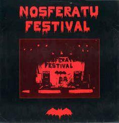 Various - Nosferatu Festival (Vinyl, LP) at Discogs