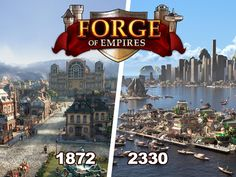 Forge Of Empires Hack - It's Time For Diamonds Forge Of Empire, Old Libraries, New Territories, Building An Empire, Epic Story, Some Games, Strategy Games, Game App, City Buildings