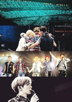 SHINee Tokyo Dome [Day 1]