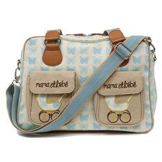 gorgeous Mama et Bebe changing bag.