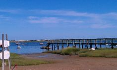 Barnstable Harbor - Barnstable  (Cape Cod) Mass.