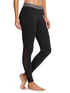 Merge Tight - A DEREK LAM 10 CROSBY COLLABORATION. Midweight and fitted with sporty flatlock seams and mesh ventilation down the back leg.