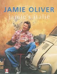 Jamie Oliver, Jamie's Italie
