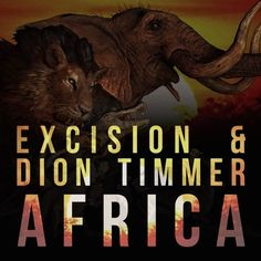 """Excision & Dion Timmer """"Africa"""" available now on Dion Timmer's """"Plug Me In"""" EP  Buy/Support/Stream:  iTunes: www.hive.co/l/plug-me-in-itunes Beatport: www.hive.co/l/plug-me-in-beatport Spotify: www.hi"""