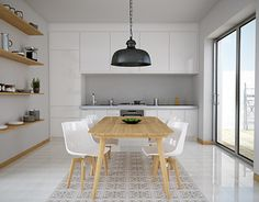 """Check out new work on my @Behance portfolio: """"Kitchen design - Personal work"""" http://on.be.net/1NWpaZX"""