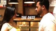 Hindi Short Film | The Date - A Riddle | Suspense Thriller | Six Sigma F... Short Films