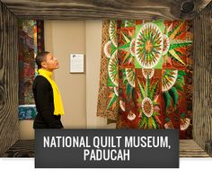 Here is a story I wrote for The Creatively Kentucky Story Contest at http://www.kentuckytourism.com/creativelyKentucky/: I would love to visit because of the memories I have of my great grandmother quilting and teaching me to see.