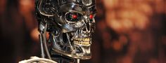Artificial Intelligence could kill us all. Meet the man who takes that risk seriously