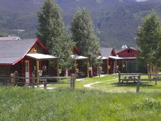 Taking bookings now for summer 2014... at the Windspirit Cottage and Cabins in beautiful Twin Lakes, CO... altitude 9300 feet..at the base of Mt. Elbert...35 miles from Aspen on the Independence Pass...