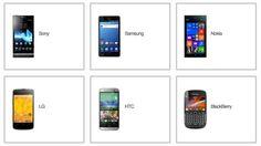 Apple hat es offensichtlich nötig und nimmt auch andere Smartphones in Zahlung..