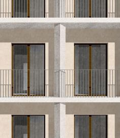 Andrew Phillips - Boulevard Kockelsheuer     New apartment building in Luxembourg