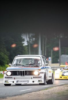 Cool BMW 2002