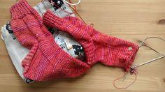 Almost done with my Vanilla Socks:)  fiipbyvarje.blogspot.be http://www.ravelry.com/projects/varts/plain-vanilla-socks