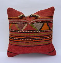 Hey, I found this really awesome Etsy listing at https://www.etsy.com/listing/183788707/unique-pillow-case-kilim-cushion-cover