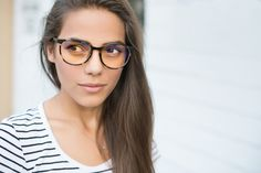 Protect your Eyes from the Harmful Blue Light & Look Sexy with Prospek Glasses from the Spektrum Collection | AH Marketing Group