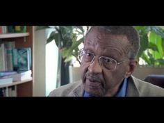Walter Williams on Nullification, Secession, and More--24 minutes