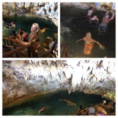 There are so many activities to around in the nearby area surrounding The Balaji Palace. Here are some of our guests posting on Instagram about their day excursion to go swimming in an ancient cave. This natural swimming pool is a modern marvel. #caves #ancientcaves