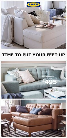 Your flexible living room for everyone