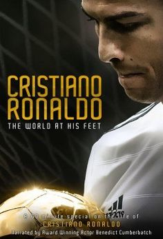 Cristiano Ronaldo Belgeseli Türkçe Dublaj izle