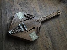 """""""The instrument with no name"""" by Iner Souster No Name, Instruments, Musical Instruments, Tools"""