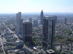 The Squaire Frankfurt wird auch ein Hilton-Hotel beherbergen