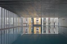 Galería - Centro Hidtrotermal Aquavox / Otxotorena - 2