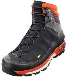 07feaf0a6cf Adidas Outdoor Terrex Ultimate Boost CH Boot - Men s Best Winter Boots