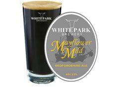 White Park Brewery - Mayflower Mild