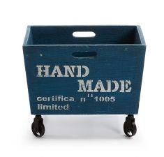 Caja Contenedor con Ruedas : Modelo NOSRO