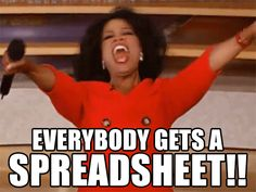 Google Spreadsheets: More Useful Than You Thought