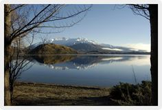 Wanaka, New Zealand....one of my favorite places in NZ!