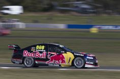 Craig Lowndes Australian V8 Supercars, Red Bull Racing, Auto Racing, Car Show, Rally, Race Cars, Super Cars, Concept, Life