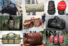 WEEKEND BAGS | Image