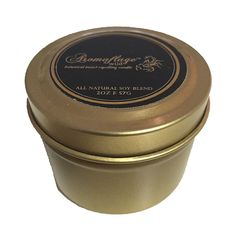 Aromaflage® Wild 2oz Travel Candle from Aromaflage