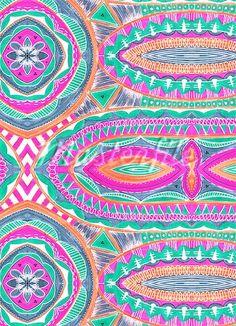 Allie Ollie #pattern