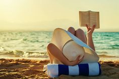 These days, the summer-reading list seems to have gone the way of the perfect tan