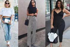 Το ντύσιμο που ψηλώνει και αδυνατίζει υπάρχει για να βοηθάει τις περισσότερες γυναίκες να νιώθουν πιο άνετα με το στυλ τους! Δες εδώ! Kai, Striped Pants, Dresses, Fashion, Vestidos, Moda, Stripped Pants, Fashion Styles, Striped Shorts