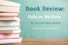 Synopsis: Kafka on the Shore is powered by two remarkable characters: a teenage boy, Kafka Tamura, who runs away from home either to escape a gruesome oedipal prophecy or to search for his lo…