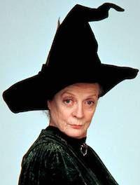 Harry Potter Professor Mcgonagall Costume Ideas Best Costumes Harry Potter Professors Harry Potter Harry Potter Characters
