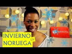 INVIERNO EN NORUEGA - Cynthia White - YouTube