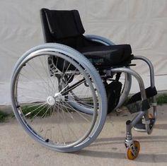 Wheelchair Ebay Fancy Bean Bag Chairs 38 Best Wheelchairs Images Manual Choir Quickie Ti Ultralight Titanium Frame