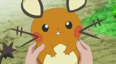 Pokemon - 데덴네~! 카와이네~ :) デデンネ, Dedenne