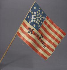 flag day hudson ny
