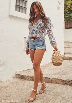 Shop the newest collection from LA based women's clothing brand Majorelle, ranging in flowy dresses and tops, to outerwear, with a vintage-inspired flare. Summer Fashion Trends, Summer Trends, Fashion Fall, Summer Outfits For Teens, Summer Clothes, Fashion Outfits, Womens Fashion, Fashion Boots, New Dress