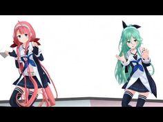 Hello everyone ! Wellcome to Kawaii Girls MMD ! My channel was upload Miku Miku Dance for you. Have fun with Kawaii Girls MMD ! -----------------------------...