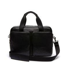Men's Classic Premium leather computer bag