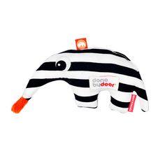 Hochet pouet pouet Antee le tapir de Done By Deer