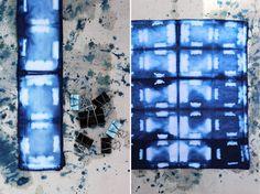 DIY : 5 projets de teinture Shibori - Plumetis Magazine