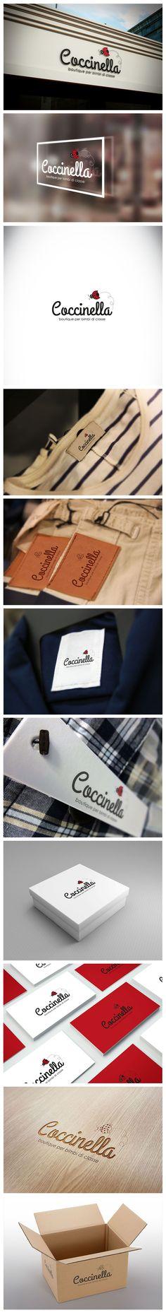 Coccinella - Boutique per bimbi di classe