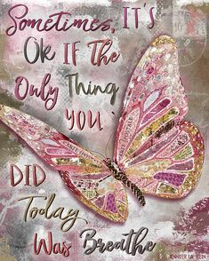 Mixed media art book beautiful Ideas for 2019 Great Quotes, Quotes To Live By, Me Quotes, Motivational Quotes, Inspirational Quotes, Beauty Quotes, Change Quotes, Famous Quotes, Butterfly Quotes